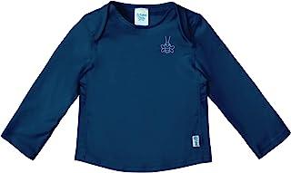 i play. Long Sleeve Rashguard Shirt | All-Day UPF 50+ Sun...
