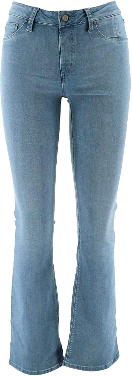 Hot in Hollywood Silky 2021 model Denim A295339 Excellence Cut Jeans Boot