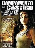 Campamento Castigo [DVD]