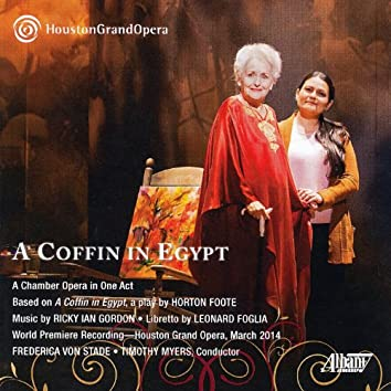 A Coffin in Egypt