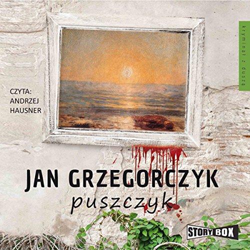 Puszczyk audiobook cover art