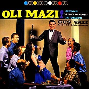 Oli Mazi!