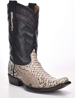 aded18e377b Amazon.com: Zip - Western / Boots: Clothing, Shoes & Jewelry