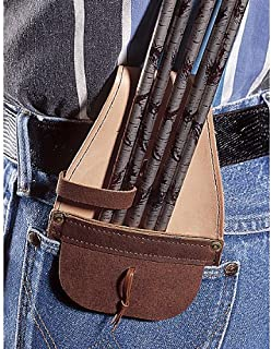 Neet Traditional Pocket Quiver