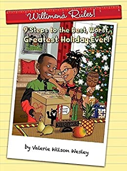 How to Have the Best Kwanzaa Ever 1933491175 Book Cover