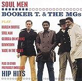 Songtexte von Booker T. & The MG's - Soul Men