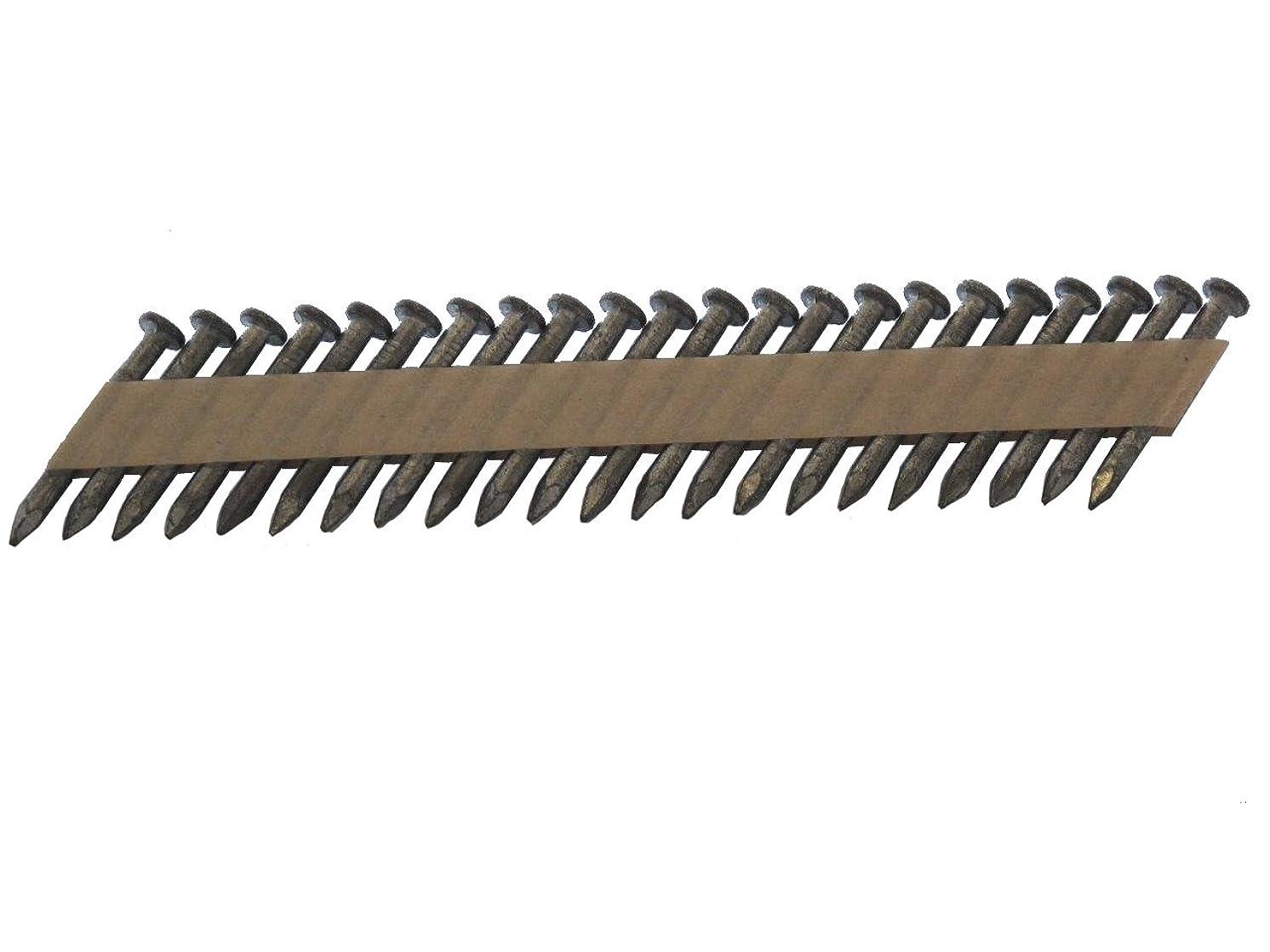 Spot Nails TRJ4D148SS-2M 304 Stainless Steel Joist Hanger Nail, 1-1/2