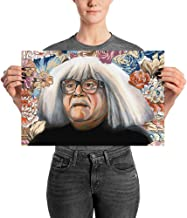 Best danny devito painting Reviews