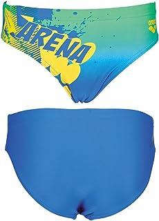 Takeover JR ARENA 2A77480 PIX Blue Maxfit Costume Slip Bimbo