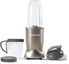 NUTRiBULLET 900 W aftrekker voedingsstoffen gepatenteerde technologie sapcentrifuge voor bereidingen culinaire gezondheid,...