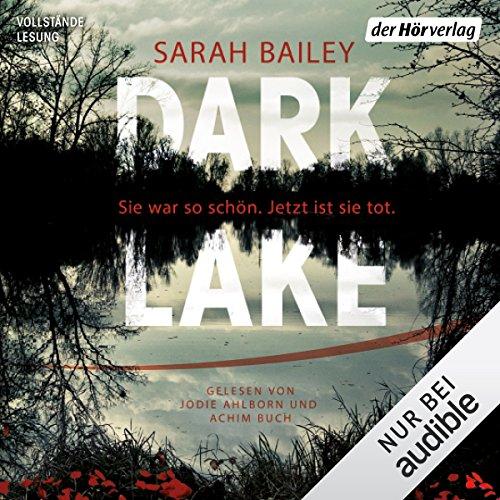 Dark Lake Titelbild
