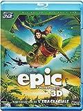 Epic - Il mondo segreto(3D+2D+DVD) [3D Blu-ray] [IT Import]