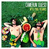 Apto Para Veganos (Deluxe)
