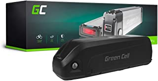 GC® EBIKE Batería 48V 14.5Ah Bicicleta Eléctrica Down Tube Li-Ion con Celdas Panasonic Btwin Greyp Bikes Walleräng