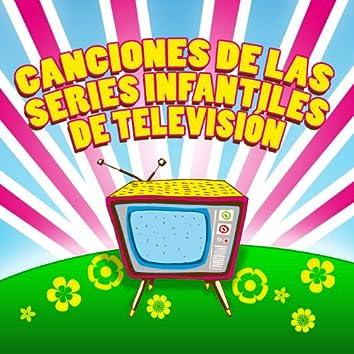 Canciones de las Series Infantiles de Televisión