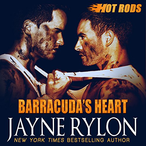 Barracuda's Heart audiobook cover art