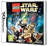 Lego Star Wars - La Saga Complète [Importación Francesa]