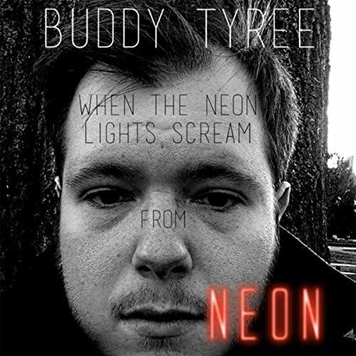 Buddy Tyree