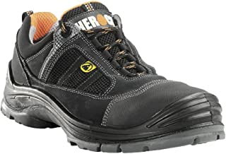 Infinity Low Compo S3 Boot-Shoes Safety Boots Soul Rebel