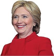 ColorBok Joy Riders Hillary Clinton Window Cling