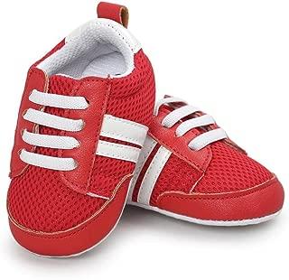 Zapatos de Beb/é para Beb/és Dibujos Animados Estrella Conejo Orejas Chirriantes Single Zapatillas Logobeing Zapatos 0-18 A/ños