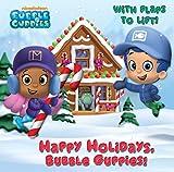 Happy Holidays, Bubble Guppies! (Bubble Guppies / Pictureback)