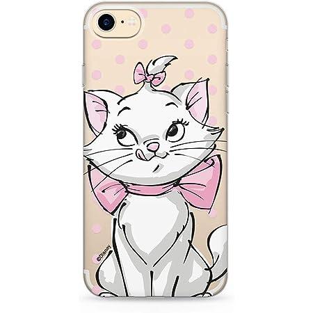 ZhuoFan Cover iPhone 7 Plus /8 Plus, Custodia Cover Silicone Rosa ...