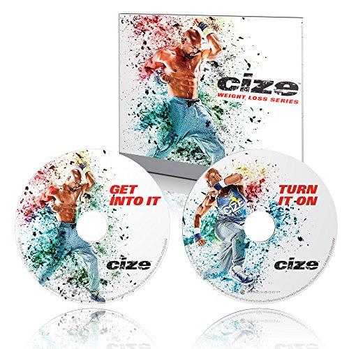 Beachbody CIZE Weight Loss Series DVD Workouts (Sports)