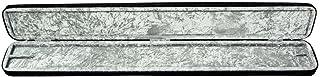 PURE GEWA Funda para arco – doble funda para arco de violín, negro/antracita, 0,62 kg