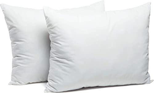 wholesale Foamily 2 Pack Bed Pillows for Sleeping - Cotton & Super online Plush Down Alternative -Hypoallergenic 2021 Insert (Queen/Standard) outlet sale