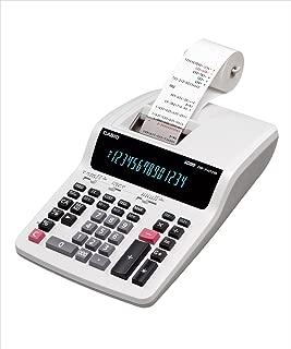 Calculadora Finaceira com Bobina Casio DR-140TM 14 Dig - 35 Linhas/Seg Eletrico