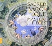 Sacred Baroque Masterpieces by BACH / MONTEVERDI / PERGOLESI / S (2012-10-30)