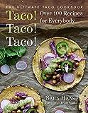 taco! taco! taco! cookbook