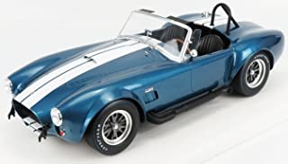 GT-SPIRIT 1/8 SHELBY COBRA 427 S/C SPIDER 1967 BLUE GTS800801