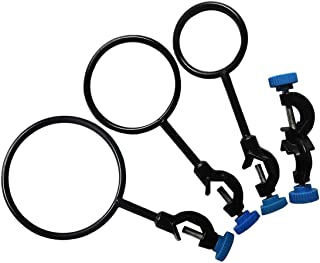 Best lab ring stand and burette clamp Reviews