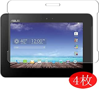 【4 Pack】 Synvy Screen Protector for Asus PadFone X Tablet 9