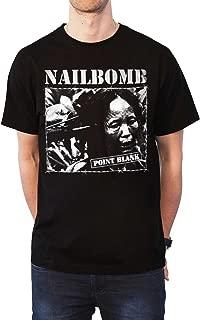 Best nailbomb t shirt Reviews