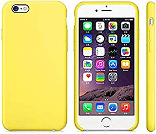 sale retailer c9c3f 8f5a6 Amazon.com: iPhone 5/5S/SE - Yellow / Cases, Holsters & Sleeves ...