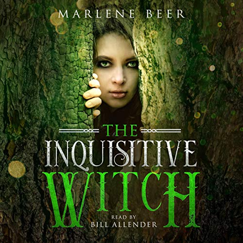 The Inquisitive Witch Titelbild