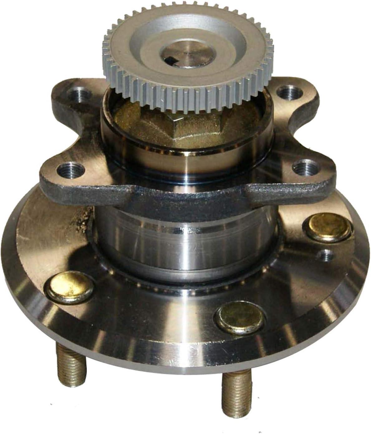 Max 51% OFF GMB 799-0115 Wheel Bearing Assembly Hub cheap