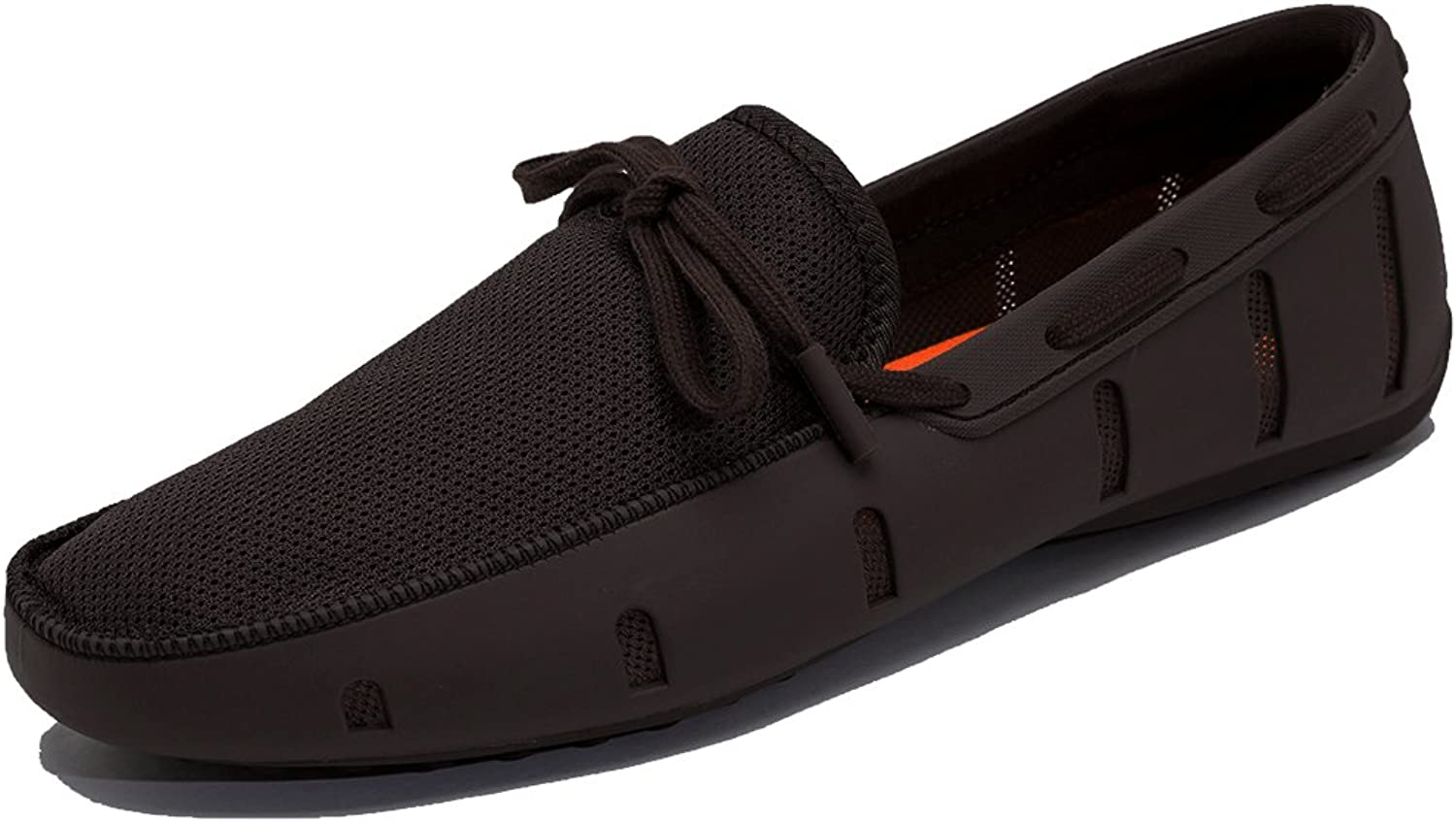 Dreamcity Men's Fashion Casual Boat shoes Breathable Slip on shoes