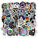 SOOKi Aufkleber-Satz-Vinyl-Gitarre Travel Aufkleber Gepäck Aufkleber Graffiti Patches Skateboard Laptop Aufkleber