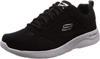 Skechers Dynamight 2.0-fallford, Scarpe da Ginnastica Uomo