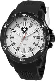 Relógio Technos Ref: Bot2315ab/8b Botafogo