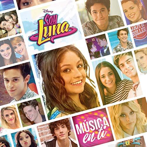 Soy Luna: Musica en Ti (Staffel 1,Vol.2)