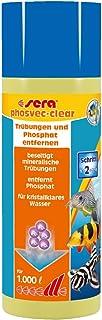 Sera Phosvec Clear Water Treatment 250 Ml