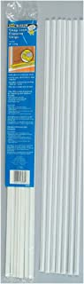 M-D Building Products 8286 26-Inch long Snap Lock Framing Strips Kit, 7-Pieces