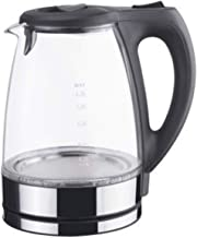 FANHUA Fy-788 Glass Electric Kettle Thermostatic Kettle Smart Household Thermos Single Layer Power-off Protection with Sca...