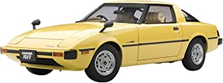 Mazda RX-7 (SA) Savanna 1:18 Autoart Spark Yellow