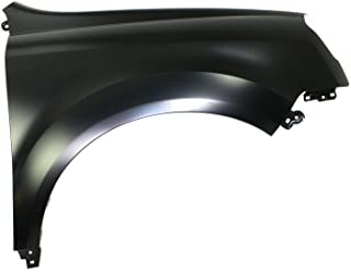 EX-L and Touring Models HO1248135 74151SZAA00 New Front Left Driver Side Fender Liner For 2009-2011 Honda Pilot EX